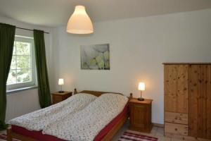Ferienwohnung 3 Doppelzimmer 2