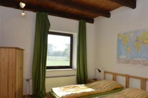 Schlafzimmer 2 Ferienwohnung 4